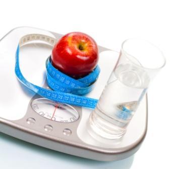 похудение на правильном питании видео