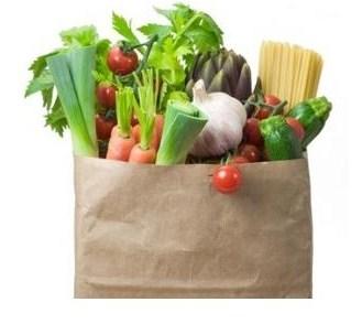 Экологические продукты для вашей диеты