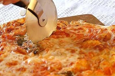 Женщина из Британии 31 год ела только пиццу
