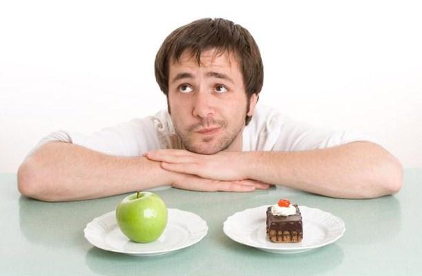 Вся правда о калориях