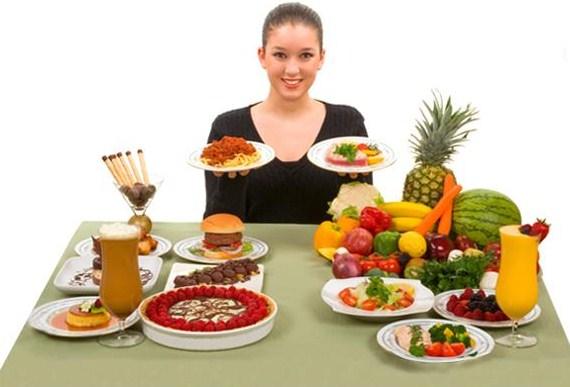 День здорового питания и отказа от излишеств в еде