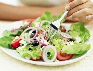 Обезжиренная диета не работает