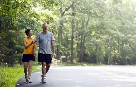 Физическая активность необходима больным сахарным ...