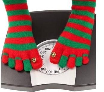 Как сбросить 12 килограмм в следующем году