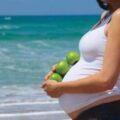 Ожирение при беременности может повлиять на сердце...