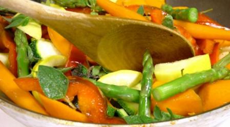 9 способов уменьшить вред от жареных продуктов