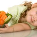 Детское питание: не заставляйте ребенка есть по ва...