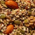5 важных продуктов для правильного питания