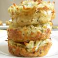 Картофельные драники: не жареные