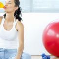 10 простых советов для худеющих