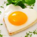 Завтрак не влияет на похудение