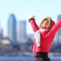 Как улучшить настроение зимой?