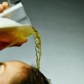Как ухаживать за лицом и волосами с помощью пива?