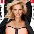 Бритни Спирс похудела на снимках для журнала «Wome...