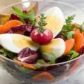 Новое исследование: овощи лучше всего сочетать с я...