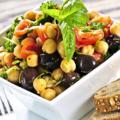 Что едят вегетарианцы?