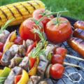 Как соблюдать диету в сезон шашлыков?