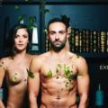 Как белковая диета превратила рекламщиков в моделе...