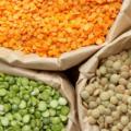 Пять причин, почему нужно есть бобовые