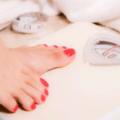 Что делать, если вес стоит на месте?